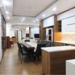 Thi công lắp đặt ốp trần gỗ, sàn gỗ, nội thất gỗ đẹp bền giá rẻ